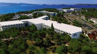 Pauschalreise Hotel Kroatien, Kroatien - weitere Angebote, Amadria Park Hotel Jakov in Sibenik  ab Flughafen Basel
