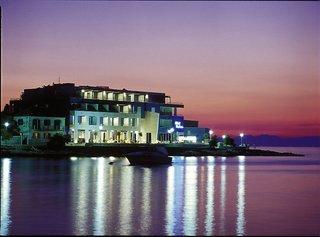 Pauschalreise Hotel Kroatien, Kroatien - weitere Angebote, Pastura in Postira  ab Flughafen Basel