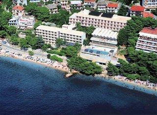Pauschalreise Hotel Kroatien, Kroatien - weitere Angebote, Hotel Aurora in Podgora  ab Flughafen Basel