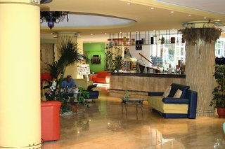 Pauschalreise Hotel Rumänien, Rumänische Riviera, Majestic in Mamaia  ab Flughafen