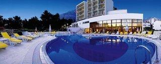 Pauschalreise Hotel Kroatien, Kroatien - weitere Angebote, Horizont in Baska Voda  ab Flughafen Basel