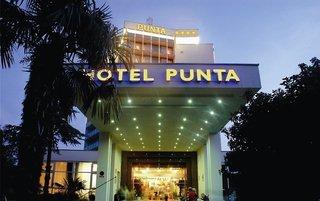 Pauschalreise Hotel Kroatien, Kroatien - weitere Angebote, Punta Hotel & Annex Arausa in Vodice  ab Flughafen Amsterdam