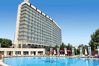 Pauschalreise Hotel Rumänien, Rumänische Riviera, ANA Hotels Europa in Eforie Nord  ab Flughafen