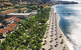 Pauschalreise Hotel Griechenland, Samos & Ikaria, Doryssa Seaside Resort in Pythagorio  ab Flughafen