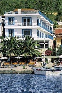 Pauschalreise Hotel Griechenland, Peloponnes, Dolfin in Tolo  ab Flughafen Bruessel