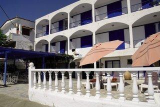 Pauschalreise Hotel Griechenland, Peloponnes, Knossos in Tolo  ab Flughafen Amsterdam