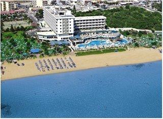 Pauschalreise Hotel Zypern, Zypern Süd (griechischer Teil), Sunrise Beach Hotel in Protaras  ab Flughafen Basel