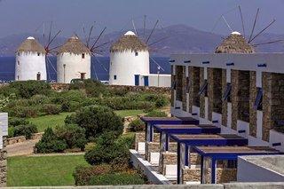 Pauschalreise Hotel Griechenland, Mykonos, Mykonos Theoxenia in Mykonos-Stadt  ab Flughafen Amsterdam