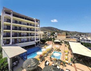 Pauschalreise Hotel Griechenland, Peloponnes, John & George in Tolo  ab Flughafen Bruessel