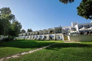 Pauschalreise Hotel Zypern, Zypern Süd (griechischer Teil), Park Beach Hotel in Limassol  ab Flughafen Basel