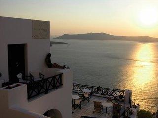 Pauschalreise Hotel Griechenland, Santorin, Santorini Reflexions Volcano in Fira  ab Flughafen