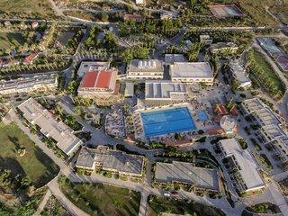 Pauschalreise Hotel Griechenland, Kos, Eurovillage Achilleas Beach in Mastichari  ab Flughafen