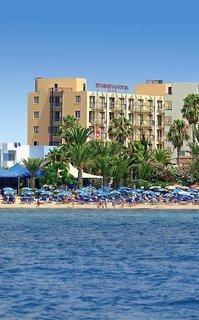 Pauschalreise Hotel Zypern, Zypern Süd (griechischer Teil), Stamatia Hotel in Ayia Napa  ab Flughafen Berlin-Tegel