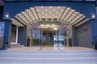 Pauschalreise Hotel Griechenland, Olympische Riviera, Grand Platon in Katerini  ab Flughafen Amsterdam