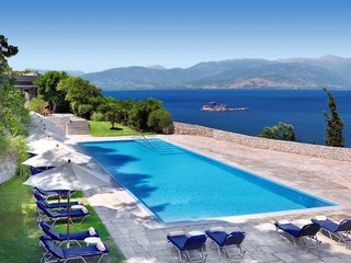 Pauschalreise Hotel Griechenland, Peloponnes, Nafplia Palace Hotel & Villas in Nafplio  ab Flughafen Berlin