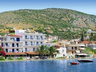 Pauschalreise Hotel Griechenland, Peloponnes, LABRANDA Aris in Tolo  ab Flughafen Bruessel