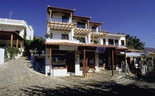 Pauschalreise Hotel Griechenland, Samos & Ikaria, Votsalakia Hotel in Votsalakia  ab Flughafen