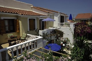 Pauschalreise Hotel Griechenland, Samos & Ikaria, Hotel Olympia Village in Kokkari  ab Flughafen Berlin