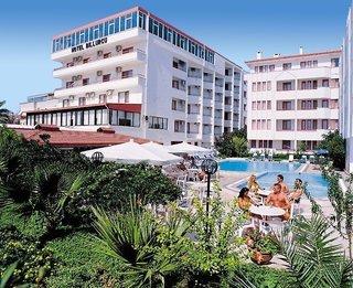 Pauschalreise Hotel Türkei, Türkische Ägäis, Hotel Billurcu in Sarimsakli  ab Flughafen Bruessel