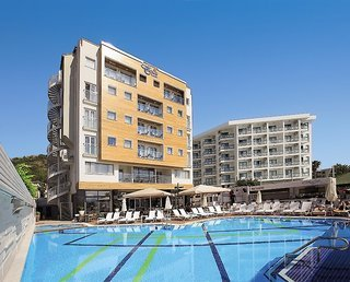 Pauschalreise Hotel Türkei, Türkische Ägäis, Cettia Beach Resort in Marmaris  ab Flughafen Amsterdam
