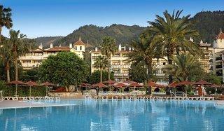 Pauschalreise Hotel Türkei, Türkische Ägäis, Marti Resort Marmaris in Marmaris  ab Flughafen Berlin