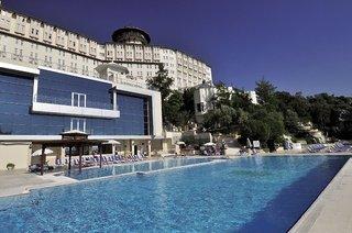 Pauschalreise Hotel Türkei, Türkische Ägäis, Alkoclar Adakule Hotel in Kusadasi  ab Flughafen Bruessel