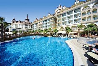 Pauschalreise Hotel Türkei, Türkische Riviera, Side Crown Palace in Evrenseki  ab Flughafen Berlin