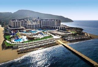 Pauschalreise Hotel Türkei, Türkische Ägäis, Sunis Efes Royal Palace Resort & Spa in Özdere  ab Flughafen Bruessel