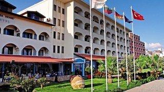 Pauschalreise Hotel Türkei, Türkische Ägäis, Olivera Resort in Ayvalik  ab Flughafen Bruessel