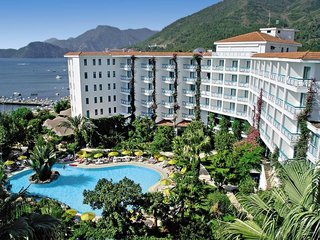 Pauschalreise Hotel Türkei, Türkische Ägäis, Tropical Beach Hotel in Marmaris  ab Flughafen Amsterdam