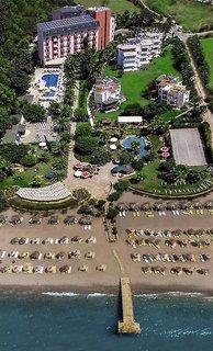 Pauschalreise Hotel Türkei, Türkische Riviera, Club Aqua Plaza in Avsallar  ab Flughafen Erfurt