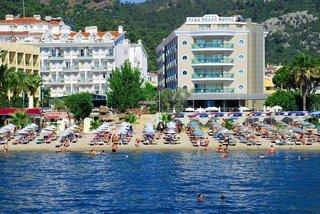 Pauschalreise Hotel Türkei, Türkische Ägäis, Pasa Beach Hotel in Marmaris  ab Flughafen Berlin