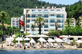 Pauschalreise Hotel Türkei, Türkische Ägäis, Casa De Maris Spa & Resort Hotel in Marmaris  ab Flughafen Berlin