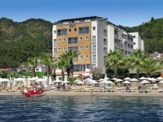Pauschalreise Hotel Türkei, Türkische Ägäis, Cettia Beach Resort in Marmaris  ab Flughafen Berlin