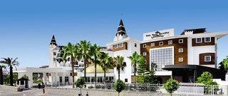 Pauschalreise Hotel Türkei, Türkische Riviera, Side Royal Paradise in Kumköy  ab Flughafen Erfurt