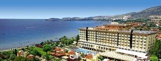 Pauschalreise Hotel Türkei, Türkische Ägäis, Ephesia Resort Hotel in Kusadasi  ab Flughafen Bruessel