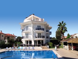 Pauschalreise Hotel Türkei, Türkische Ägäis, Nevada Hotel & Spa in Fethiye  ab Flughafen Amsterdam
