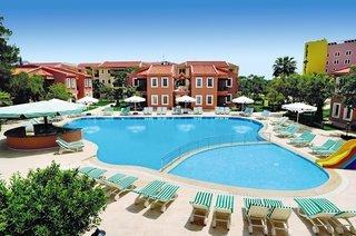 Pauschalreise Hotel Türkei, Türkische Ägäis, Cactus Club Yali Hotels & Resort in Gümüldür  ab Flughafen Bruessel