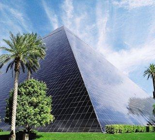 Pauschalreise Hotel USA, Nevada, The Luxor & Casino in Las Vegas  ab Flughafen