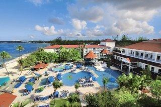 Pauschalreise Hotel Bahamas, Bahamas, Breezes Resort & Spa Bahamas in Nassau  ab Flughafen Amsterdam