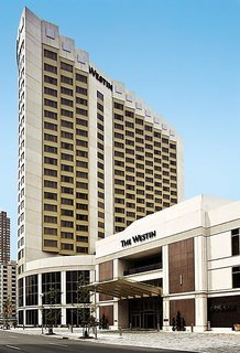 Pauschalreise Hotel USA, New York & New Jersey, The Westin Jersey City Newport in Jersey City  ab Flughafen Basel