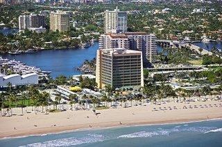 Pauschalreise Hotel USA, Florida -  Ostküste, Courtyard Fort Lauderdale Beach in Fort Lauderdale  ab Flughafen Amsterdam