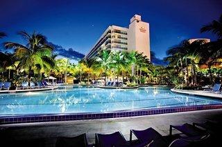 Pauschalreise Hotel USA, Florida -  Ostküste, DoubleTree Resort by Hilton Hollywood Beach in Hollywood Beach  ab Flughafen Amsterdam