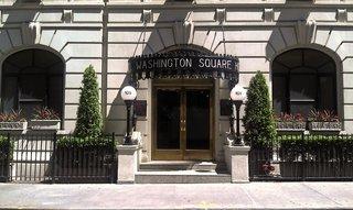 Pauschalreise Hotel USA, New York & New Jersey, Washington Square in New York City  ab Flughafen Bruessel