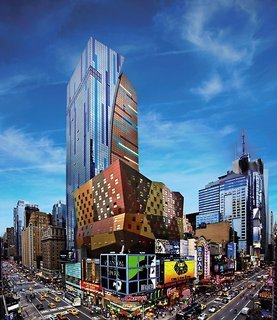 Pauschalreise Hotel USA, New York & New Jersey, The Westin New York at Times Square in New York City  ab Flughafen Bruessel