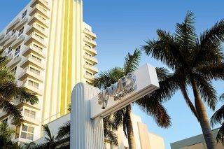 Pauschalreise Hotel USA, Florida -  Ostküste, Royal Palm South Beach Miami, a Tribute Portfolio Resort in Miami Beach  ab Flughafen Amsterdam