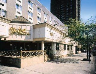 Pauschalreise Hotel USA, New York & New Jersey, Skyline Hotel in New York City  ab Flughafen Bruessel