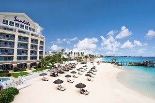 Pauschalreise Hotel Bahamas, Bahamas, Sandals Royal Bahamian Spa Resort  & Offshore Island in Cable Beach  ab Flughafen Basel