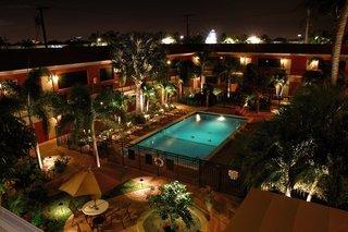 Pauschalreise Hotel USA, Florida -  Ostküste, The Away Inn in Fort Lauderdale  ab Flughafen