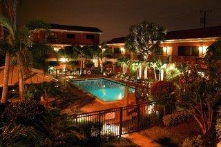 Pauschalreise Hotel USA, Florida -  Ostküste, The Away Inn in Fort Lauderdale  ab Flughafen Amsterdam